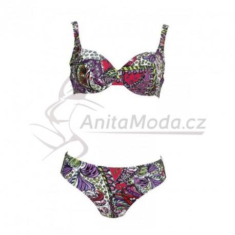 Dvoudílné plavky Henny Anita